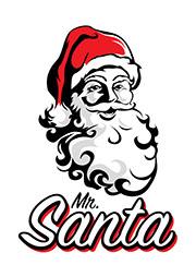 Rent a Santa